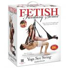 Fetish Fantasy Yoga Swing Sex Toy Product