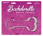 BACHELORETTE PECKER COOKIE CUTTER