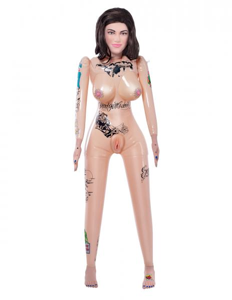 Bonnie Rotten Fantasy F*ck Doll Sex Toy Product