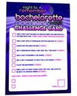 Bachelorette Challenge Cards Sex Toy Product