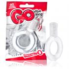 Go Vibe Ring Clear