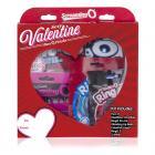 Screaming O Valentine's Box O Tricks