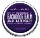 Backdoor Balm 1oz Tin Sex Toy Product