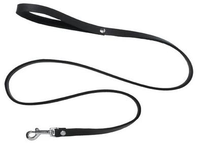 4 Ft Leather Leash