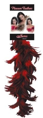 Pleasure Feather Strip Clip(12 Pc)