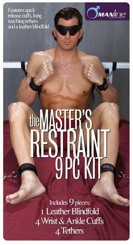 MasterS Restraint Kit