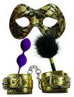 Massquerade Party Kit