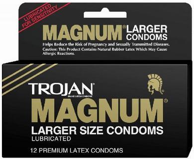 Trojan Magnum 12 Pack