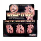 Chi Chi Larue Safe Sex Kit