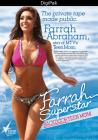 Farrah Superstar Backdoor Teen Mom -Dvd