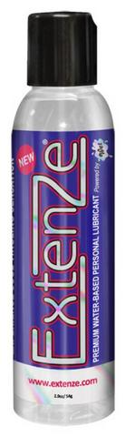 Extenze Water Base 4.8 oz