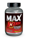 MaxNTense 60 Ct. Btl. Sex Toy Product