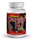 Ultimate Spanish Fly 60 Ct. Btl.