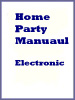 Home Party Manual (electronic version)
