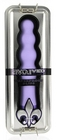 Fleur-De-Lis Bliss Purple Sex Toy Product