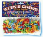 Weenie Chews Penis Candy