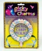 Dicky Charms Penis Shaped Candy Necklace