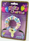 Dicky Charms Penis Shaped Candy Bracelet
