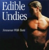 Chocolate Edible Undies Male