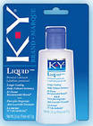 KY Liquid - 5 Ounce Bottle