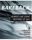 Contempo Bareback 1 - 3 pack