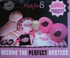 Risque Hostess Kit