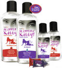 Slippery Kitty Lube - Au Naturel - 2 oz