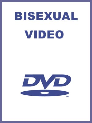 Bisexual Video - DVD