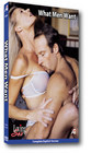What Men Want - DVD