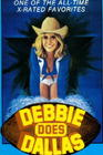 Debbie Does Dallas - Classic DVD