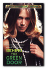 Behind the Green Door - Classic DVD
