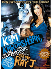 Kim Kardashian Superstar -DVD