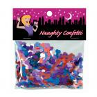 Naughty Confetti Penis Assorted Colors Sex Toy Product