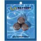 Watch Battery 3 Piece Carded Sex Toy Product