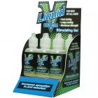 Liquid V For Men Display (6 Pieces/1oz Each)