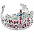 Bachelorette Bride To Be Tiara Sex Toy Product
