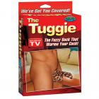 The Tuggie Fuzzy Sock For Your Cock