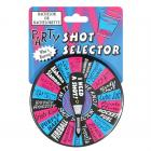 Party Spinner Button