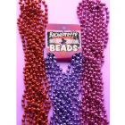 Bachelorette Beads Purple 6 Package Sex Toy Product