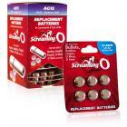 Screaming O Ag-13 Batteries (12/box)