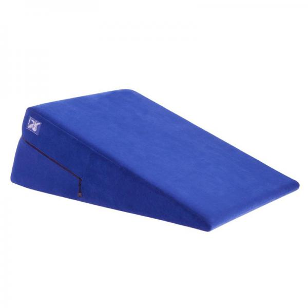 Liberator Ramp Blue Sex Toy Product