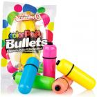 Screaming O Color Pop Bullets In Candy Bowl (40) Sex Toy Product