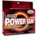 Libido Power Gum 16 Pack