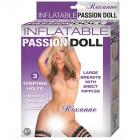 Inflatable Passion Doll Roxanne