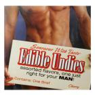 Edible Undies For Men Cherry Sex Toy Product