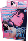 Backdoor Baby Doll Sex Toy Product