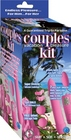 Couples Vacation Kit Pink