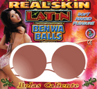 Real Skin  Latin Ben-Wa Balls