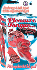 Pleasure Tongue Red