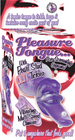 Pleasure Tongue Purple